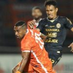 Borneo FC Berhasil Kalahkan PSS Sleman