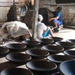 Gerabah dari Desa Pagelaran Telah Merajai Pasar Nasional