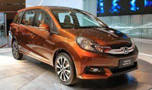 Honda Indonesia Mempersiapkan Mobilio Anyar