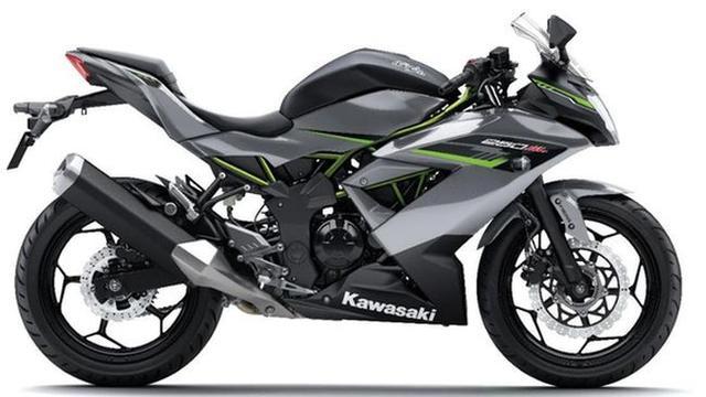 Jangan Terkejut Melihat Harga Kawasaki Ninja Edisi Tahun Ini
