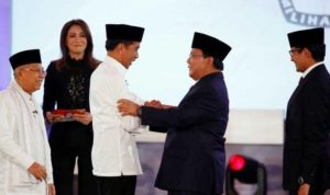 KPK Berharap Debat Capres Kedua Membahas Penegakan Hukum SDA