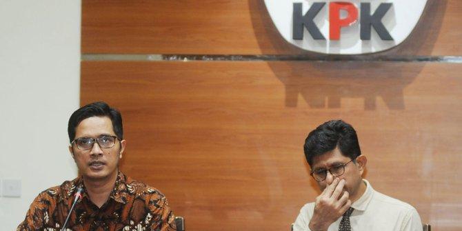 KPK Periksa Petinggi Kemenpora Soal Kasus Suap Dana Hibah