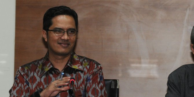 Kasus Korupsi E KTP KPK Periksa Dosen Universitas Moestopo