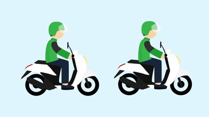 Konsumen Bisa Memakai Kendaraan Sendiri Jika Tarif Ojek Online Meningkat