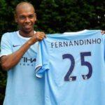 Manchester City Membuktikan Keseriusannya 2019 Ganti Fernandinho