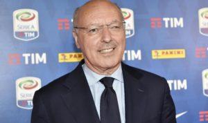 Marotta Yakin Godin Bakal Geser ke Inter