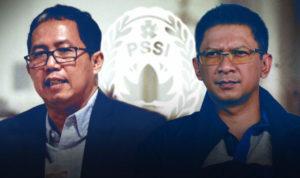 PSSI Segera Gelar Pertemuan Penting Setelah Joko Driyono Jadi Tersangka