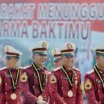 Pemecatan Belasan Taruna Akpol yang Terlibat Pembunuhan Dinilai Benar