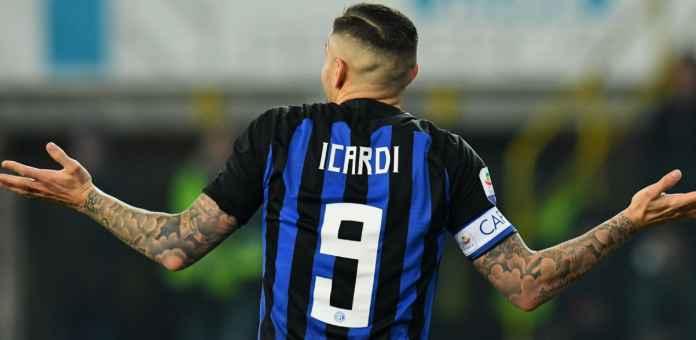 Spalletti Klaim Inter Dibuat Malu Karena Ulah Mauro Icardi