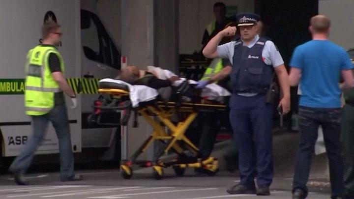 Kronologi Penembakan Mesjid di Selandia Baru