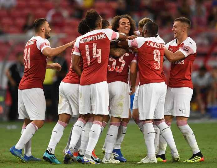 Arsenal Bakal Lepas Pemain Yang Menolak Teken Kontrak Baru