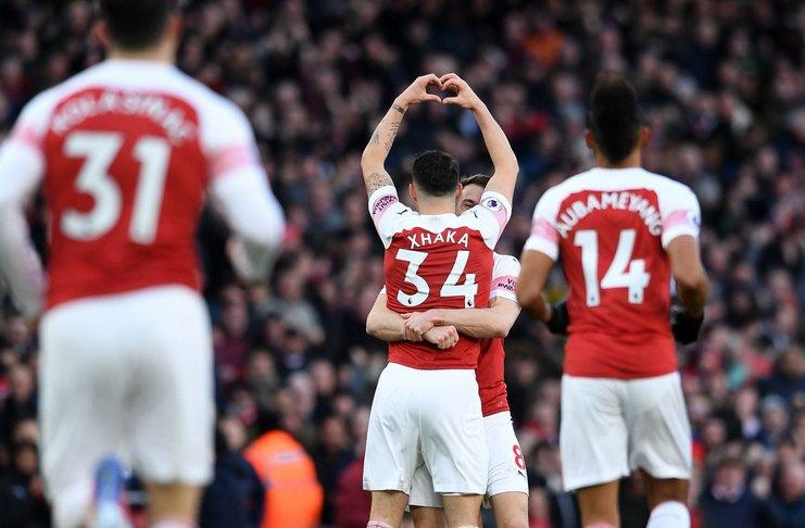 Arsenal Dinilai Tidak Memiliki Niatan Juara Liga Inggris