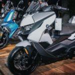 Bali Menjadi Tempat Kehadiran Motor Baru BMW