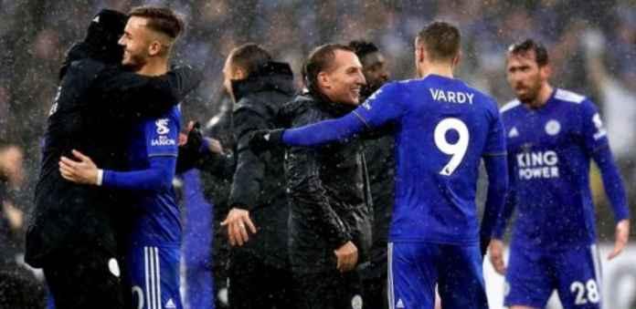 Brendan Rodgers Dinilai Membawa Dampak Positif pada Klub