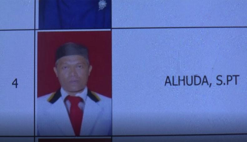 Caleg PKS yang Diduga Mencabuli Anaknya Berhasil Diamankan Polisi