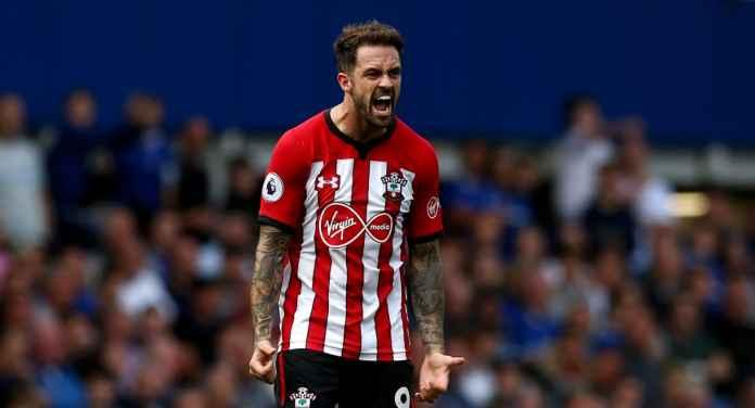 Danny Ings Diumumkan Bakal Perkuat Southampton Lagi