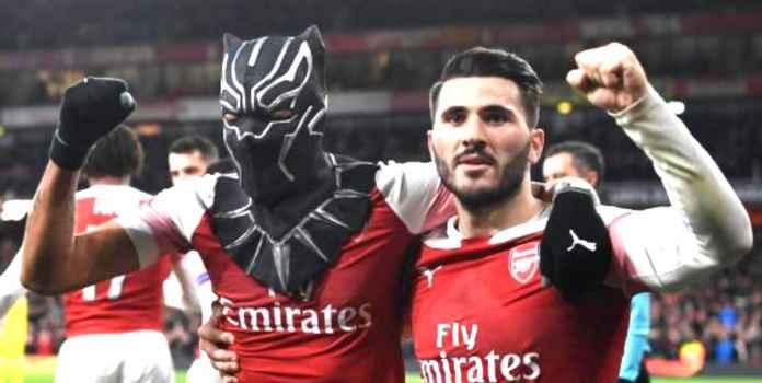 Emery Ingin Segera Melihat Arsenal Raih Gelar Juara Europa League