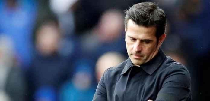 Everton Diminta Jangan Mengganggu Sang Pelatih yang Sedang Konsentrasi