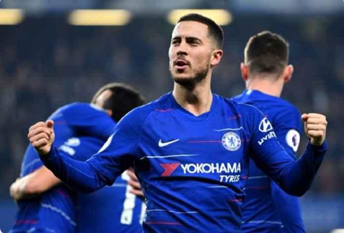 Gelandang Ini Mempersembahkan 50 Assist untuk Chelsea
