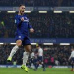 Hazard Dinilai Tidak Akan Menjadi Pemain Sepakbola Tanpa Zidane