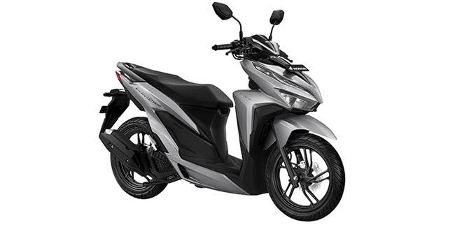 Honda Merilis Dua Vario Baru