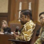 Idrus Marham Dituntut Penjara Selama 5 Tahun