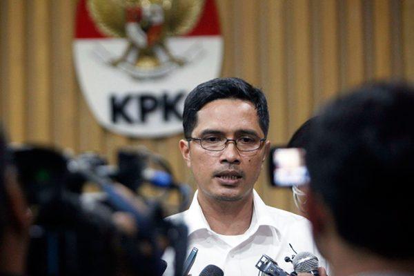 KPK Memeriksa Meinisa Terkait Kasus Pencucian Uang Abdul Latif