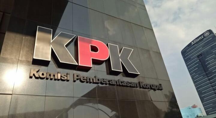 KPK Menangkap Ketua Umum Partai Politik
