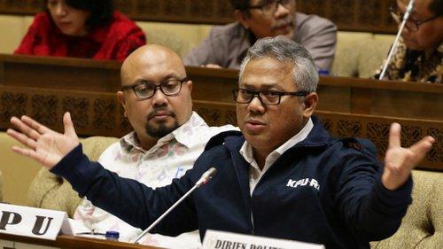 KPU Diminta Segera Mengubah PKPU Soal Suket Diperbolehkan untuk Nyoblos