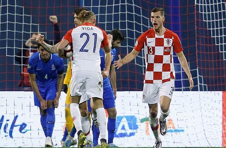 Kemenangan Menjadi Awalan Baik Kroasia di Kualifikasi Piala Eropa