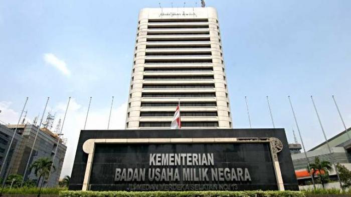 Kinerja BUMN Indonesia Dinilai Lebih Baik Ketimbang Malaysia