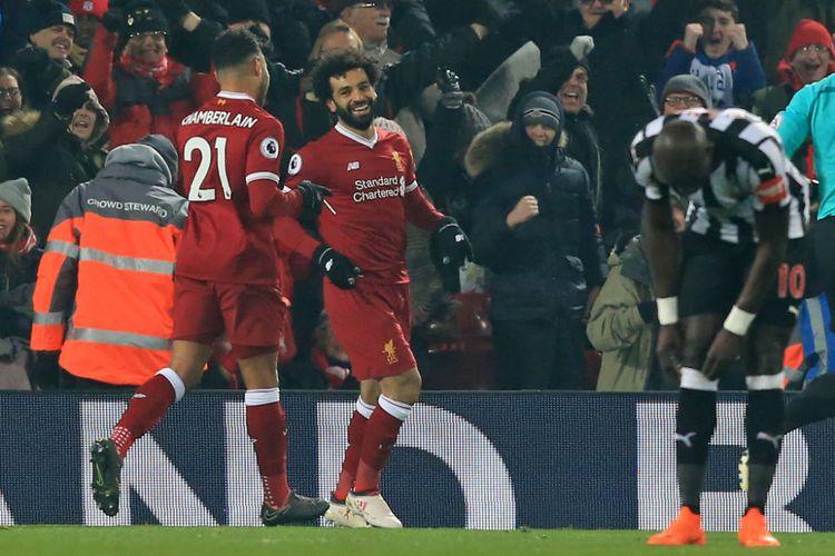 Liverpool Bakal Diuntungkan pada Pekan Ini