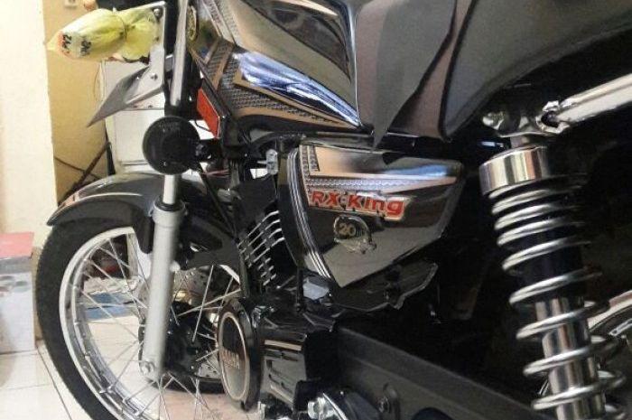 Mencapai Segini Harga Yamaha RX King di Daerah Bekasi