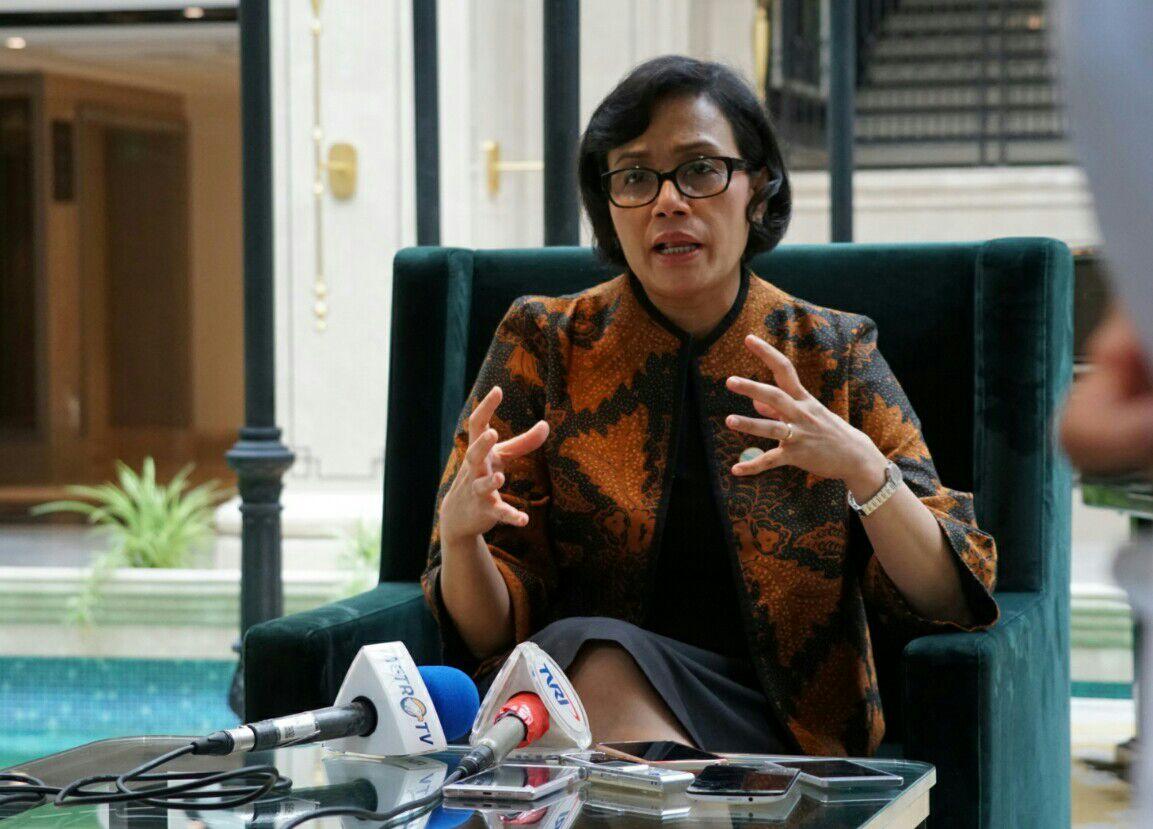 Menteri Keuangan Jelaskan Sulitnya Indonesia Menjadi Negara dengan Penghasilan Menengah