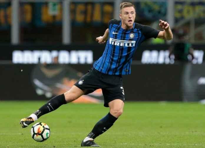 Milan Skriniar Buka Peluang Hengkang dari Inter