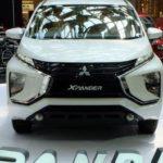 Mitsubishi Angkat Bicara Soal Xpander Belum Pakai Fitur Ini