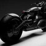 Motor Listrik Ini Dapat Menempuh 450 Kilometer Hanya Sekali Pengecasan