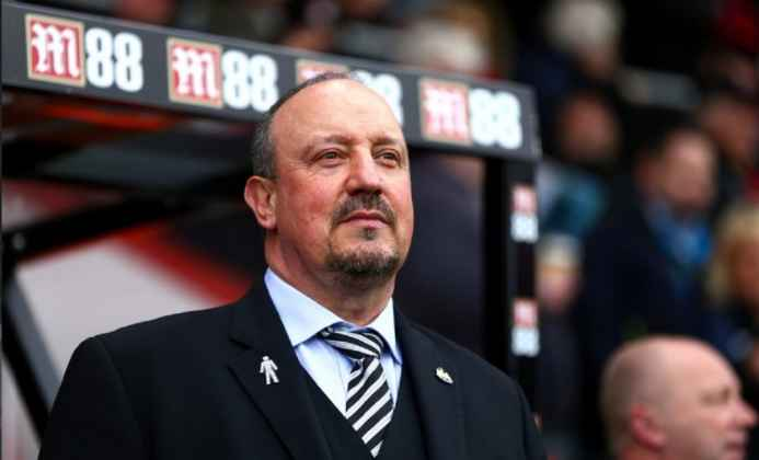 Newcastle United Dinilai Klub Premier League Terkonsisten Musim Ini