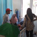Pedagang Jajanan Diperiksa Setelah Belasan Murid SD Keracunan Makanan
