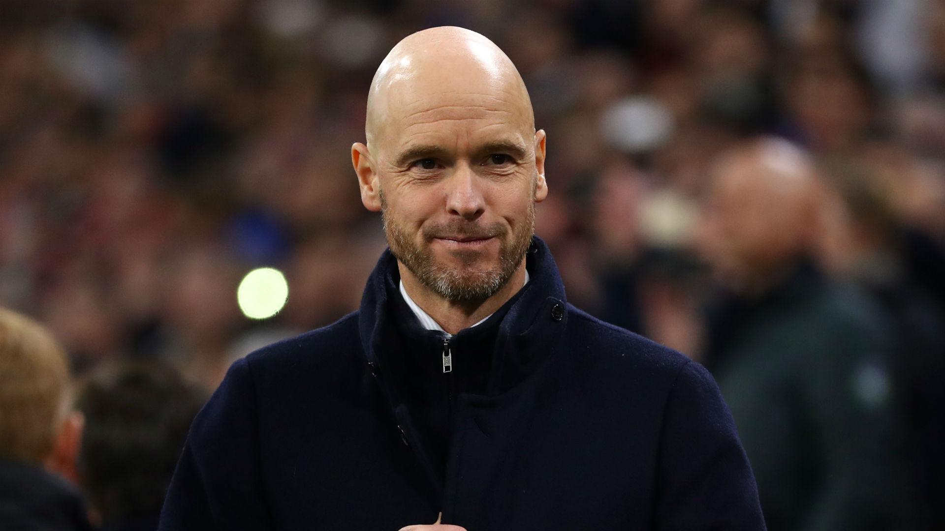 Pelatih Ajax Mengatakan Permainan Ajax Nyaris Sempurna