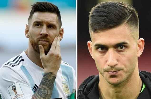 Penjaga Gawang Timnas Argentina Menyambut Kembalinya Messi