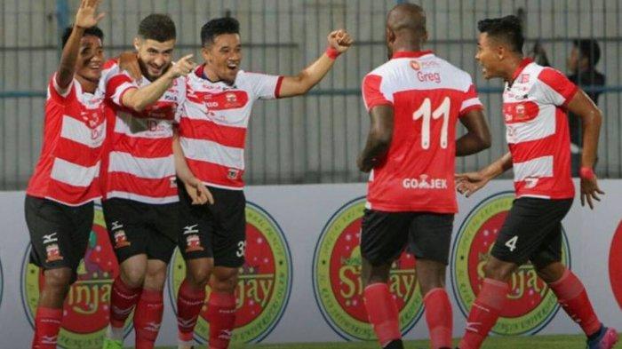 Penyelesaian Akhir Masih Jadi PR Besar untuk Madura United