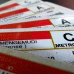 Perpanjangan SIM Gratis Akan Digelar di IIMS 2019