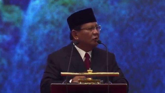 Prabowo Dinilai Tak Lupa dengan Para Pendukungnya