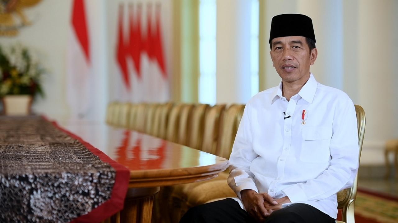 Presiden Jokowi Bakal Simakrama dengan Masyarakat saat Berkunjung ke Bali