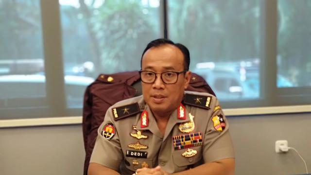 Robertus Robet Ditetapkan Menjadi Tersangka Lantaran Hina TNI