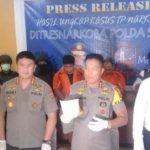 Sabu 1 Kg dari Malaysia Sukses Diamankan Kepolisian Sulsel