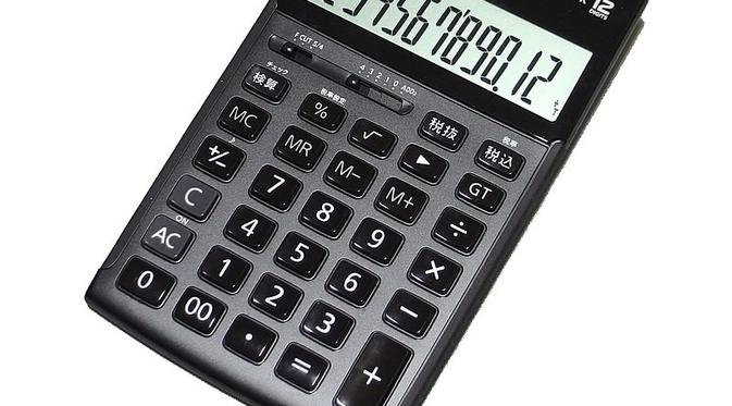 Sang Penemu Kalkulator Wafat