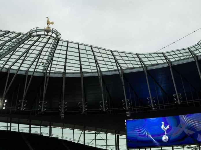 Spurs Menjajal Stadion Barunya Hadapi Crystal Palace Awal Bulan Depan