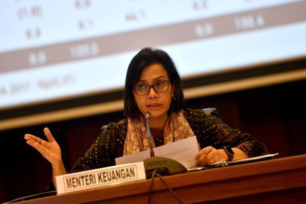 Sri Mulyani Menyebutkan Pemilu Bukan Halangan untuk Menguatkan Ekonomi Indonesia